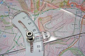 Estudos topográficos